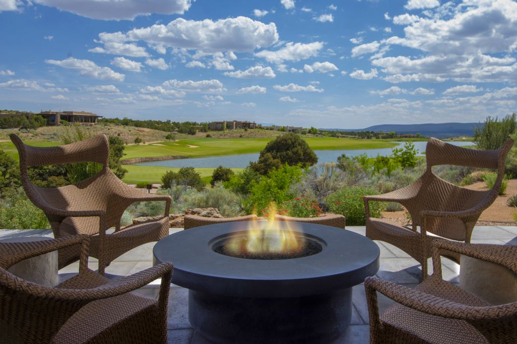 explore interior design in Santa Fe NM with Annie O'Carrol